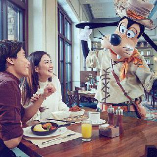 지금 HOT한 인기 액티비티 : 홍콩 디즈니랜드 1/2일권 이미지