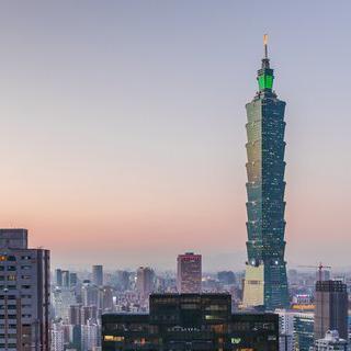 타이페이 101 빌딩 전망대 입장권