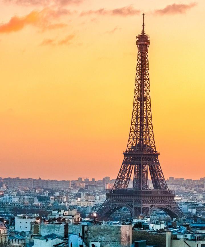 일상_에펠탑이 보이는 아파트에서 파리지앵으로 한 달 살아보기 이미지
