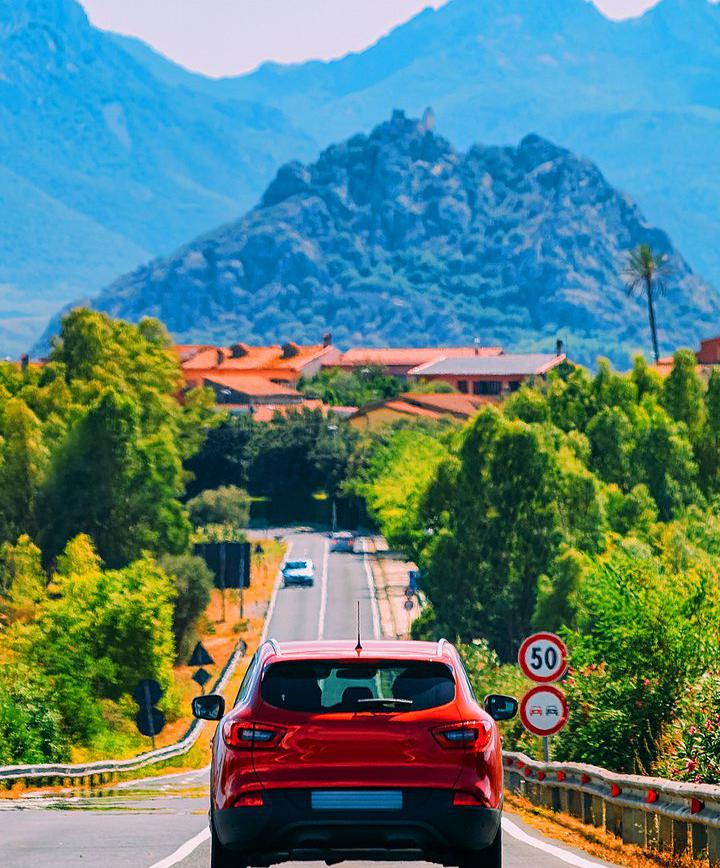 여행_렌터카로 세계 일주, 이탈리아 고속도로 달려보기  이미지