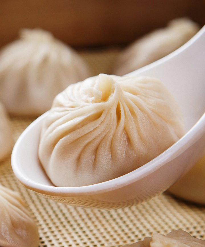 자기계발_상하이에서 육즙이 팡팡 터지는 '샤오룽바오' 요리법 배우기 이미지
