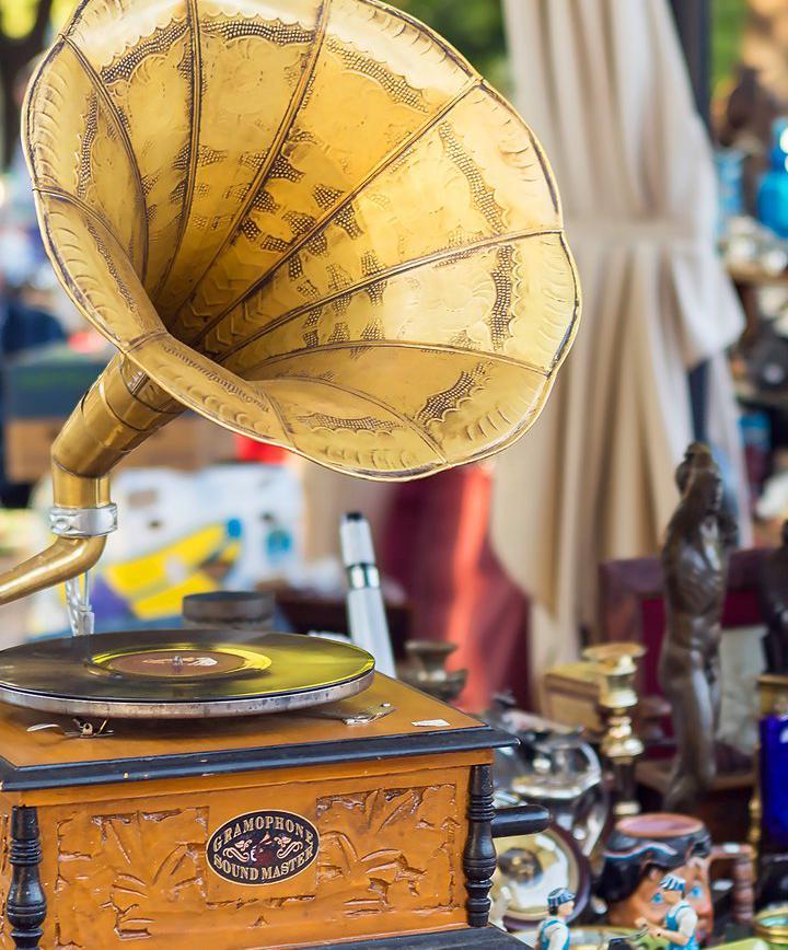 쇼핑_프랑스만의 빈티지 감성 담은 '방브 벼룩시장'에서 부티크 투어 즐기기  이미지