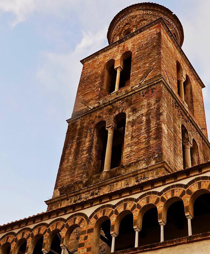 여행_중세의 미를 간직한 도시, '살레르노'에서 르네상스 예술 감상하기 이미지