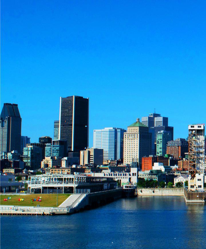 여행_자전거 타고 캐나다 '몬트리올' 구석구석 여행하기   이미지