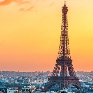 에펠탑이 보이는 아파트에서 파리지앵으로 한 달 살아보기