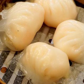 미슐랭 맛집 '팀호완'에서 홍콩의 꽃 정통 딤섬 맛보기