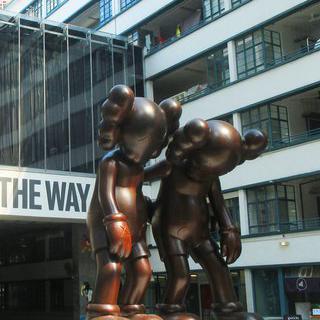 새롭게 떠오른 홍콩의 메카, 복합문화예술공간 'PMQ' 둘러보기