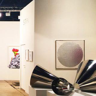 아시아 최대 미술장터, '홍콩 아트바젤'에서 예술 작품 감상하기