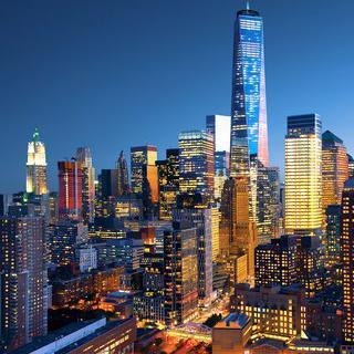 선망의 대도시에서 뉴요커로 한 달 살기