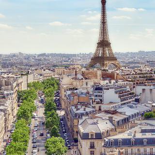 낭만의 도시 파리를 위한 보금자리 고르기