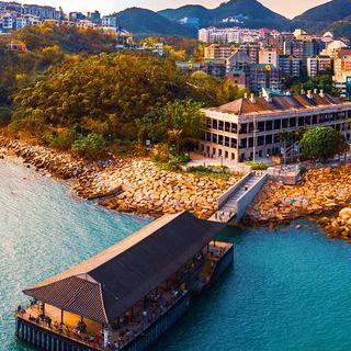 홍콩의 유럽 '스탠리'에서 힐링하기