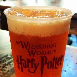 마법사들의 음료, <해리포터> 속 '버터 맥주' 맛 보기