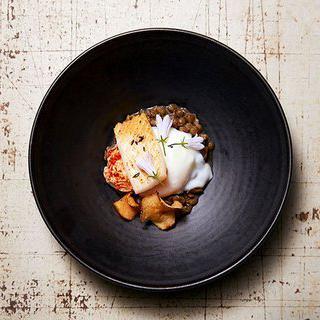 한국 출신 프랑스 '쿡'가대표 피에르 상의 레스토랑 방문하기