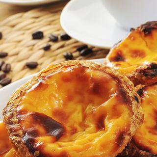 포르투갈 벨렝 빵집에서 에그타르트 먹어보기