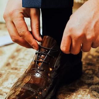 세계가 인정한 명품 구두, 밀라노에서 수제 구두 맞춰 신기