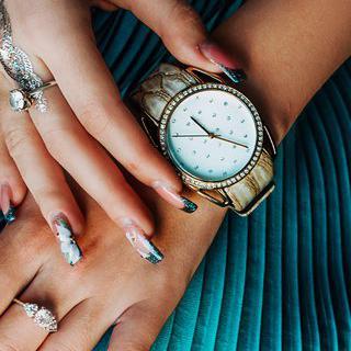 명품 중의 명품, '티파니 앤 코' 본점에서 더블 라벨 시계 쇼핑하기