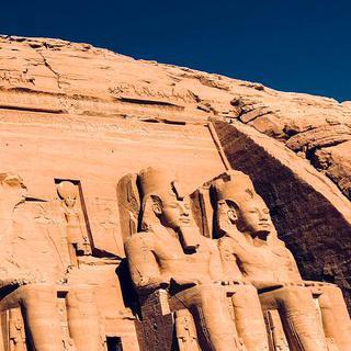 태양의 축복, 람세스 신전에서 '아부 심벨 페스티벌' 즐기기