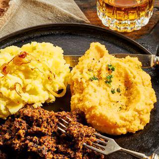 14세기 스코틀랜드인들의 지혜로운 음식, '해기스' 맛 보기