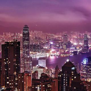쇼핑과 음식, 야경에 취하는 찬란한 도시 홍콩 여행하기
