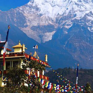 네팔의 천국, 아름다운 자연의 도시 '포카라' 여행하기
