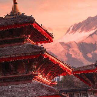 끝없는 평화와 사랑의 도시, 네팔 카트만두 여행하기