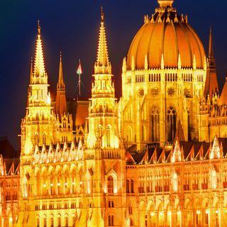 황금빛으로 물드는 도시의 밤, 부다페스트 여행하기