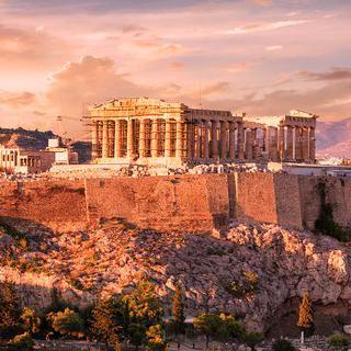 찬란한 고대 문명의 기억, '아테네' 여행하기