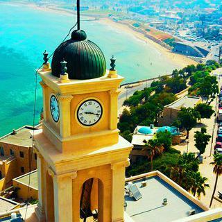 살아있는 문화예술의 도시, '텔아비브' 여행하기