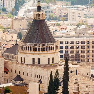 예수의 이야기가 시작된 곳, '나사렛'으로 성지순례 가기
