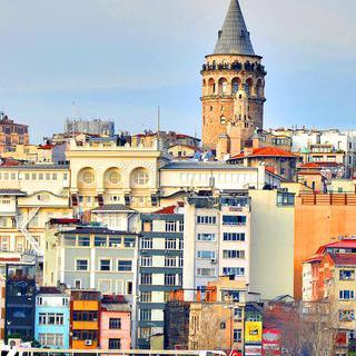 동양의 끝이자 서양의 시작, 터키 '이스탄불' 여행하기
