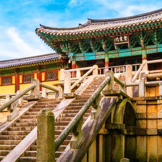 천 년의 역사를 간직한 경주에서 문화 탐방하기