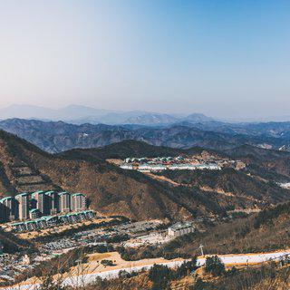 건강한 자연의 놀이터, '홍천'에서 레저 스포츠 즐기기