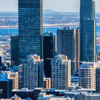 도시 전체가 박물관이 되는 매력적인 도시, '몬트리올' 여행하기