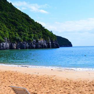 베트남의 떠오르는 휴양지, '붕따우' 해변에서 쉬어가기