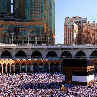 이슬람교 최고의 성지, 순례의 종착점 신성한 땅 메카