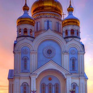 신비로운 아무르강 극동의 땅, '하바롭스크' 도보 여행하기