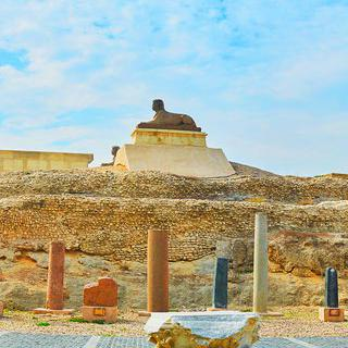 대왕의 영광이 깃든 도시, '알렉산드리아'에서 역사 유적 감상하기