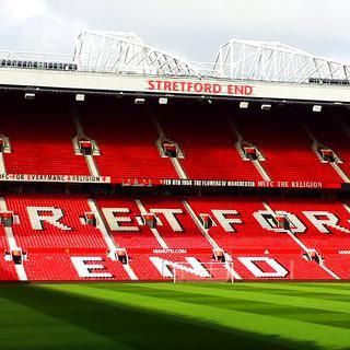 영국 '올드 트래퍼드'에서 맨체스터 시티 라이벌 경기 관람하기