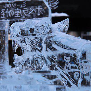 희고 또 흰 겨울의 도시, 일본 삿포로