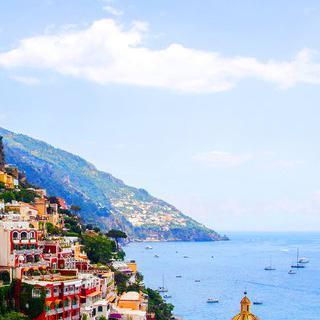 이탈리아에서 보내는 가장 완벽한 여름, '포시타노'에서의 휴양 만끽하기