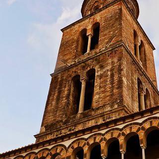 중세의 미를 간직한 도시, '살레르노'에서 르네상스 예술 감상하기