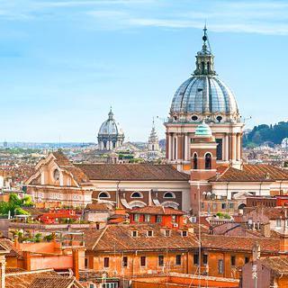 르네상스의 중심, '로마'에서 이탈리아 랜드마크 돌아보기