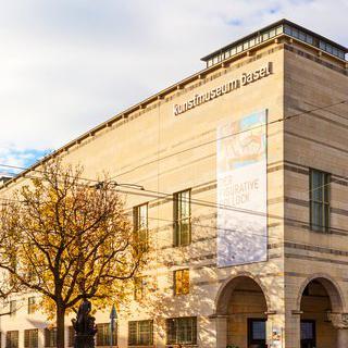 문화예술을 사랑하는 국경 도시, '바젤'의 박물관 관람하기