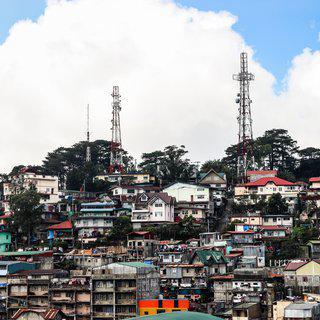 바기오의 꽃피는 계절, '파낙벵가' 축제 즐기기