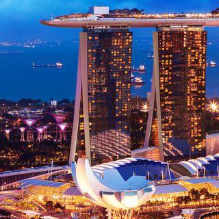 아름다운 자연과 화려한 건축물이 어우러진 도시, '싱가포르'  여행하기