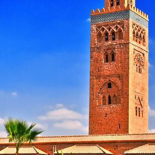 사하라로 향하는 관문, 천년 역사의 도시 '마라케시' 여행하기