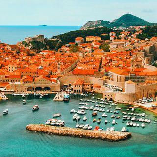 사파이어빛 바다를 머금은 발칸 반도의 꽃, '크로아티아'에서 휴양하기