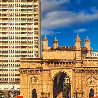 인도의 상업 중심지, '뭄바이'를 대표하는 고급 호텔에서 하룻밤 보내기