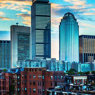 자유를 노래하는 '보스턴'의 역사 엿보기
