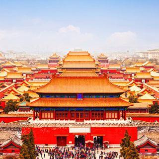 화려한 색채로 물든 도시, '베이징'에서 유서 깊은 유적지 탐방하기